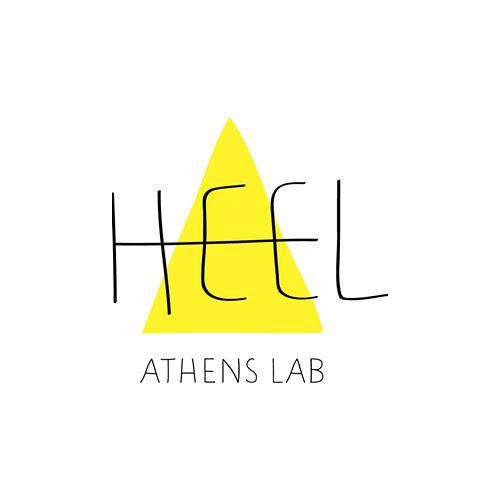 Heel Athens Lab - Hellenic Ethical Eco friendly fashion Lab